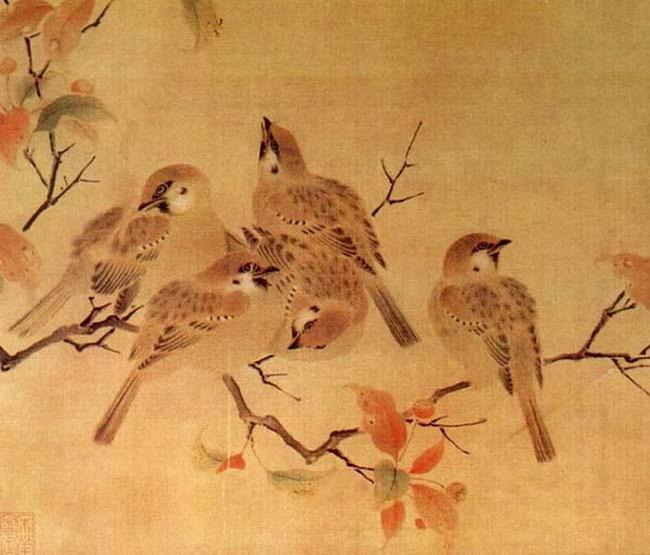 Conf rence de li xiaohong confucius clermont auvergne for Les arts martiaux chinois