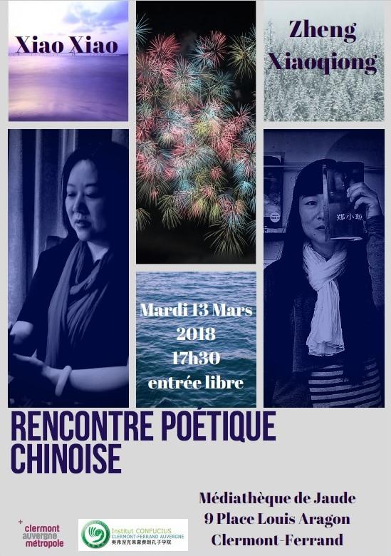 Image Printemps des poètes